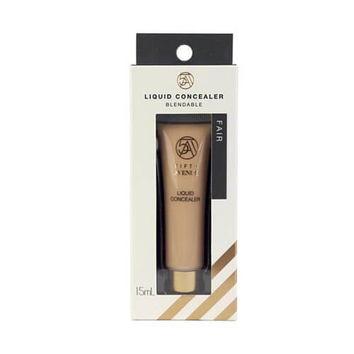 Custom Concealer Packaging