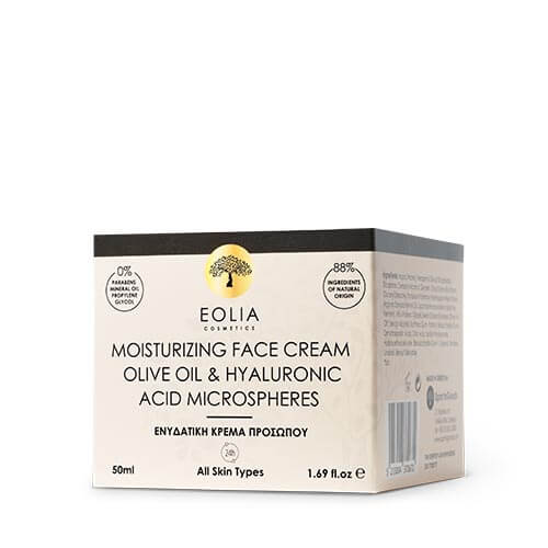 Facial Cream Boxes