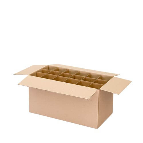 Cardboard Product Partition